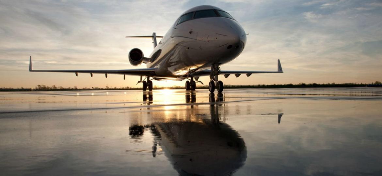 Jet Privato Nero : Jet privato per tutti perchè no sosvolo